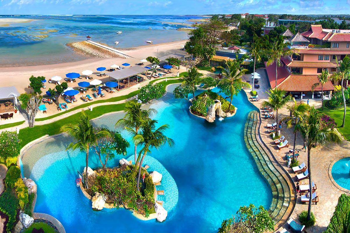 Bali Island, Indonesia business travel directory | The Tanjung Benoa ...